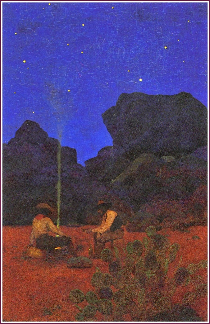 1902_06c_parrish_southwest_nightinthedesert