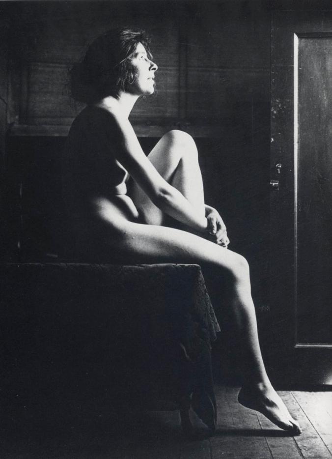 Sue Lewin nude