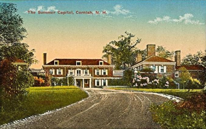 Summer_Capitol,_Cornish,_NH